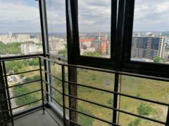 3-to-apartment, 76.5 m2. 16/16 This, Moscow