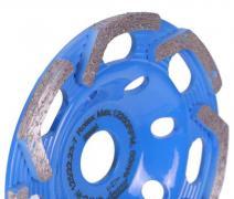 Алмазная чашка D125 DISTAR DGS-W ROTEX