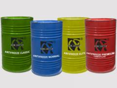 Antifreeze in bulk from the manufacturer NGO CHEM-SYNTHESIS