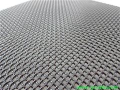 Bulletproof mesh (welded wire mesh stainless )