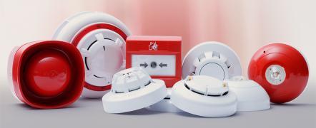 Fire alarm service