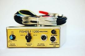 Fisher electric rods to buy