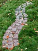 Forms for paving slabs