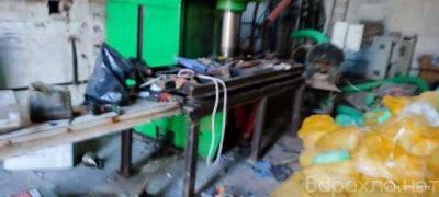 Готовый бизнес, полимер песчаное пр-во в Смоленске