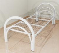 Iron beds, universal beds