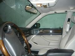 Jaguar XJR Jaguar XJR II (X300) – Темно зеленый