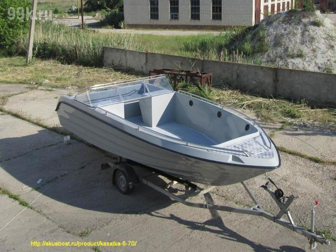 продажа пластиковых лодок на архангельске