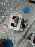 Коробки отбора мощности и насосы Murat Makina для спецтехники
