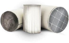 Куплю б/у керамические катализаторы от иномарок