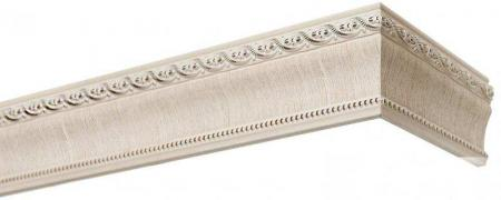 Large selection of curtain rods
