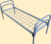 Металлические кровати армейские, опт