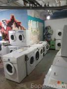 Продам стиральную машинку автомат, с гарантией, в Барнауле
