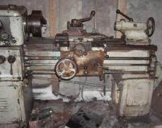 Продам: токарно-винторезный станок в Иваново