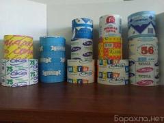 Продам: туалетная бумага в Орле