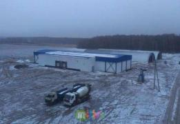 Refrigerated warehouse for rent (-28… +5 ℃), Kaluga region