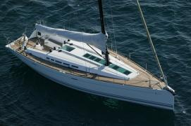 Rental and maintenance of sailing yachts