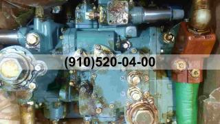 Selling command-fuel unit KTA-5M; KTA-5F