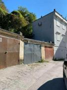Selling or exchanging a major garage in Massandra (Yalta)