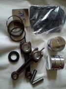 Spare parts for compressor-7, co-243, U-43102