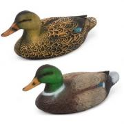 Stuffed ducks for hunting inexpensive
