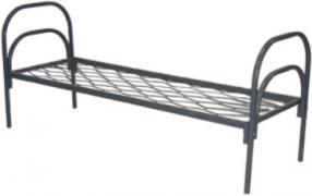 Sturdy iron beds GOST