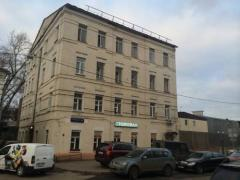To rent a hostel near the metro station Komsomolskaya