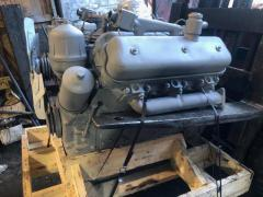YAMZ 236М2 (tractor HTZ T-150K)
